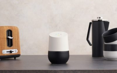 Google Home and Bluetooth pairing